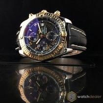 Breitling Chronomat Evolution Rosegold /Steel C13356