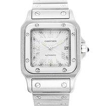 Cartier Watch Santos W20040D6