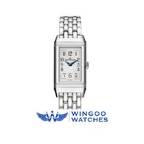 Jaeger-LeCoultre - Reverso One Duetto Moon Ref. 3358120