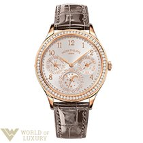 Patek Philippe Grand Complications Perpetual Calendar 35.1 mm...