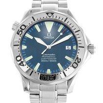 Omega Watch Seamaster 300m 2255.80.00