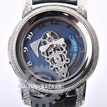 Ulysse Nardin Freak 28800 VH Diamond Heart Mens Watch 44.5mm...