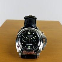 Panerai Luminor 1950 Flyback Chronograph PAM212