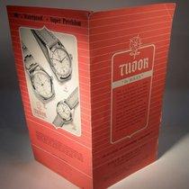 Tudor ROTOR SELFWINDING