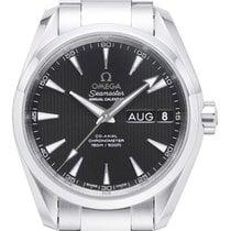 Omega Seamaster Aqua Terra Annual Calendar 231.10.43.22.01.002