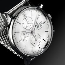 Jacques Lemans Automatic Classic Chronograph