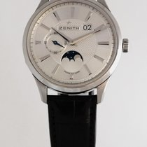 Zenith Elite Captain Moonphase