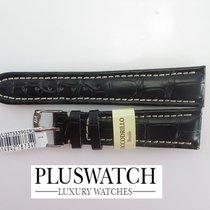 Morellato Breitling strap bracelet black