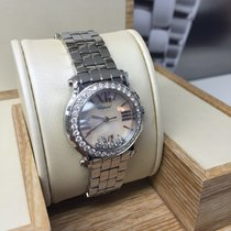 ショパール (Chopard) Happy Sport - Ladies - New - In stock - Sofort...