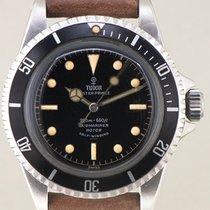 Tudor Submariner 7928 pointed underline full set