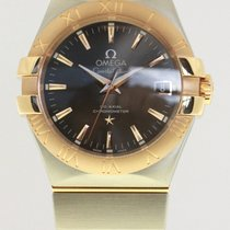 Omega Constellation 35mm - NEW - with B+P Listprice €...