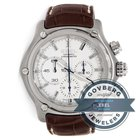 Ebel 1911 BTR Chronograph 9137L70/6335186us