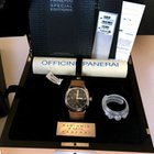 Panerai Radiomir 8 days New York Boutique