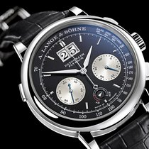 A. Lange & Söhne [NEW][SPECIAL] Datograph Up/Down 405.035...