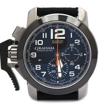 Graham Chronofighter, Oversize