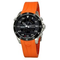 Hamilton Flight Timer H64554431 Watch