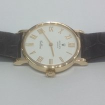 Rolex Cellini lady yellow gold ref.5109/8