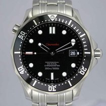 Omega Seamaster 300mt Co-axial