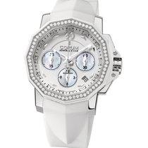 Corum Admiral's Cup Ladies Chronograph Diamonds 984.970.47...
