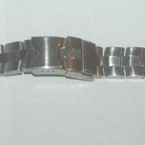 TAG Heuer Stahl Armband 18mm Stahl/stahl