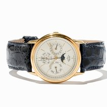 Kelek Theorein Perpetual Calendar Wristwatch, C. 1999