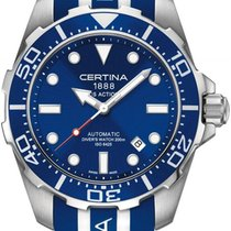 Certina DS. ACTION CO13.407.17.041.00