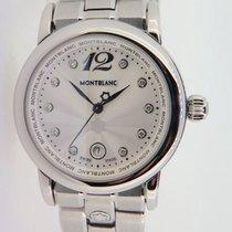Montblanc Star Ladies Diamond Dial