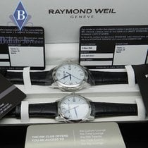 Raymond Weil TRADITION TWO WATCHES  NEW