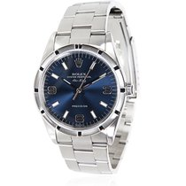 Rolex Air-King 14010 Mens Watch in Stainless Steel