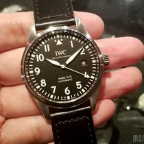 IWC IW327001 Pilot's Watch Mark XVIII 40mm