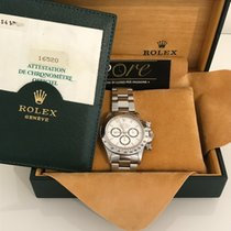 Rolex Daytona 16520 Zenith Box and Papers