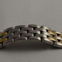 卡地亚 (Cartier) Panthere  Stahl/gold Armband Bracelet 16mm 2...