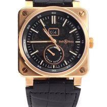 Bell & Ross BR03-90 - Men's watch/unisex - 2016