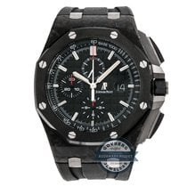 Audemars Piguet Royal Oak Offshore Forged Carbon 26400AU.OO.A0...