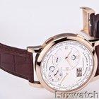 A. Lange & Söhne Lange 1 Time Zone 116.032