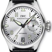 IWC [NEW] IW500906 Big Pilot Father Watch