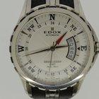 Edox Grand Ocean GMT automatic