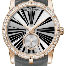 Roger Dubuis Excalibur 36 Automatic - Jewellery