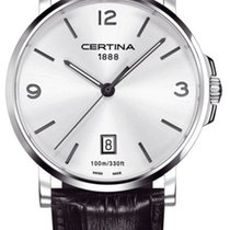 Certina DS Caimano Herrenuhr C017.410.16.037.00