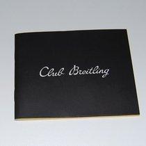 Breitling Heft