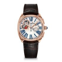Zenith Heritage Star Open 37mm x 37mm 18K rose gold