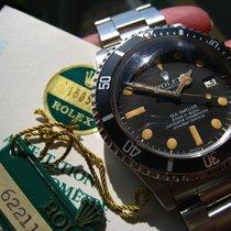 Rolex 1665 6,2M MK1 Seadweller box & papers '81