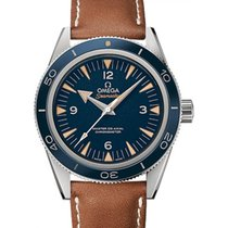 Omega 233.92.41.21.03.001 Seamaster 300 Master Co-Axial 41mm...