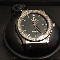 Hublot Classic Fusion Automatic Titanium 42mm Mens Watch