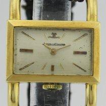 Jaeger-LeCoultre ETRIER VINTAGE CLASSIC LADY 18K YELLOW GOLD