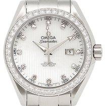 Omega Seamaster Aqua Terra Automatic