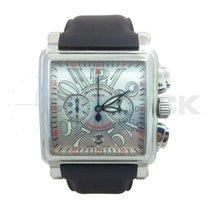 Franck Muller Conquistador Cortez Chronograph 10000 H CC