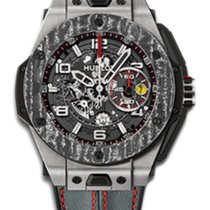Hublot Big Bang 45 Mm Ferrari Ed. Lim. 1.000 Pezzi