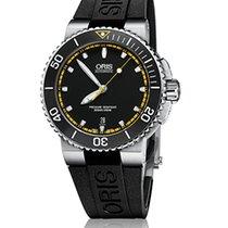 Oris Diving Aquis Date 43mm 01 733 7653 4127-07 4 26 34EB