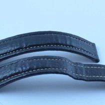 Breitling Leder Armband Band 20mm 20-18 Für Faltschliesse Rar...